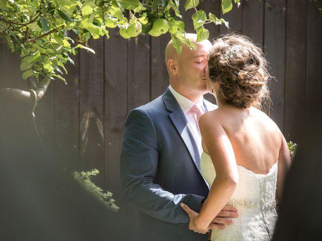 Kyle and Laura's wedding in Edmonton, Alberta 22