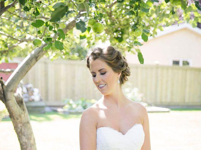 Kyle and Laura's wedding in Edmonton, Alberta 25