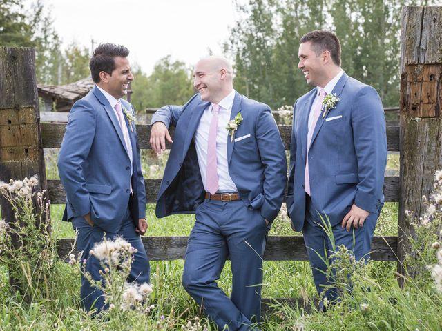 Kyle and Laura's wedding in Edmonton, Alberta 35