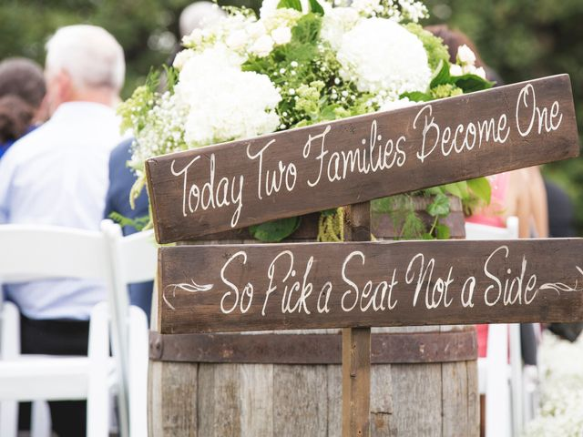 Kyle and Laura's wedding in Edmonton, Alberta 42