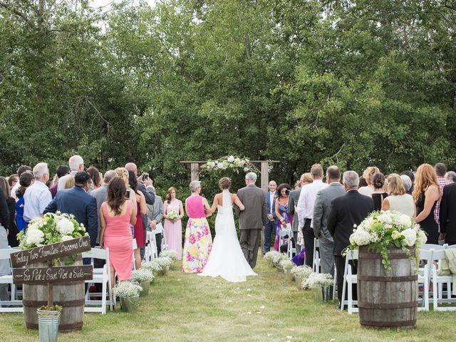 Kyle and Laura's wedding in Edmonton, Alberta 48