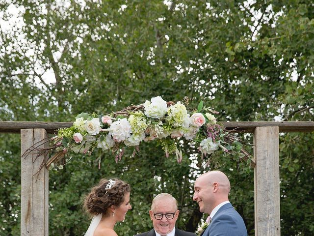 Kyle and Laura's wedding in Edmonton, Alberta 50