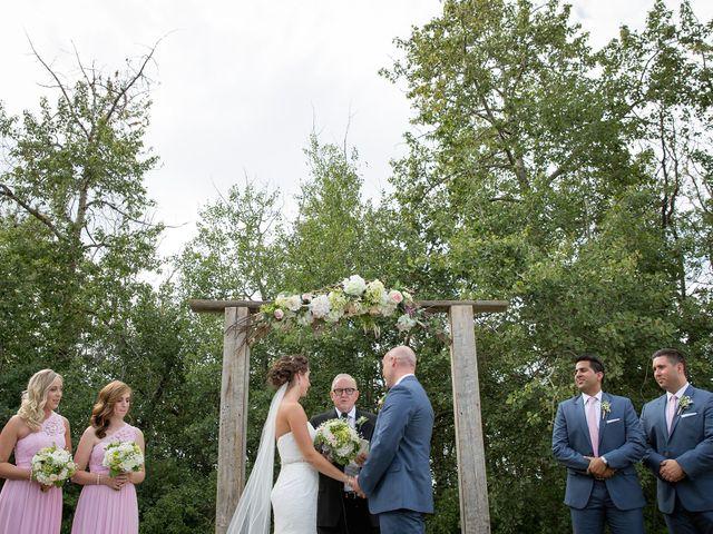 Kyle and Laura's wedding in Edmonton, Alberta 51
