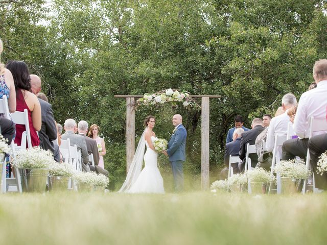 Kyle and Laura's wedding in Edmonton, Alberta 53