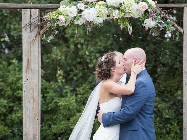 Kyle and Laura's wedding in Edmonton, Alberta 56