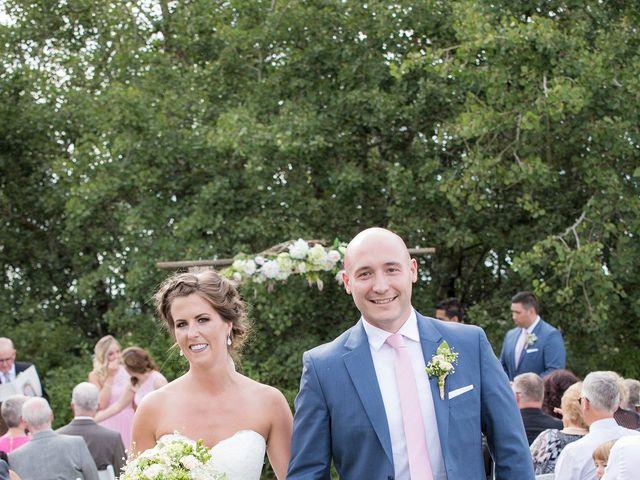 Kyle and Laura's wedding in Edmonton, Alberta 58