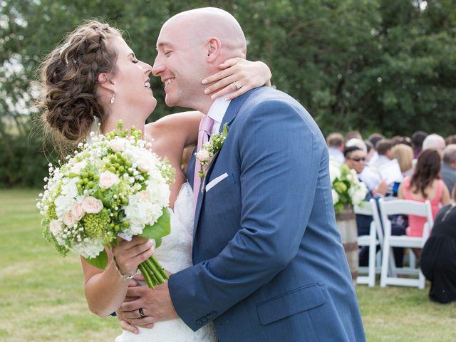 Kyle and Laura's wedding in Edmonton, Alberta 59