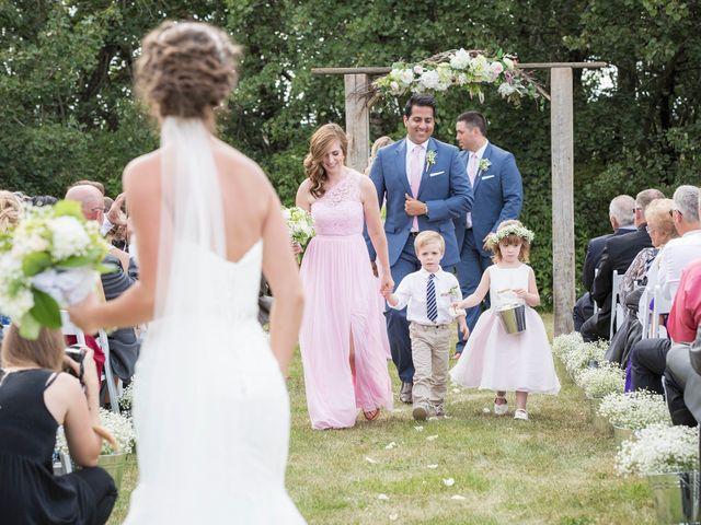 Kyle and Laura's wedding in Edmonton, Alberta 60