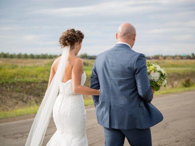 Kyle and Laura's wedding in Edmonton, Alberta 65