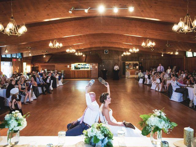 Kyle and Laura's wedding in Edmonton, Alberta 79