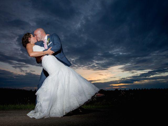 Kyle and Laura's wedding in Edmonton, Alberta 84