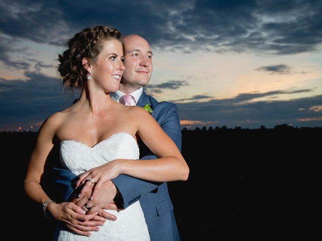 Kyle and Laura's wedding in Edmonton, Alberta 85
