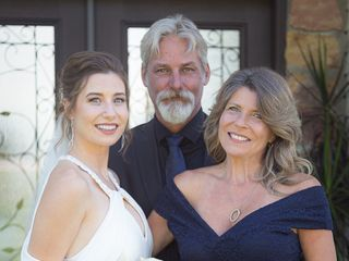 The wedding of Chelsee and Hunter 3