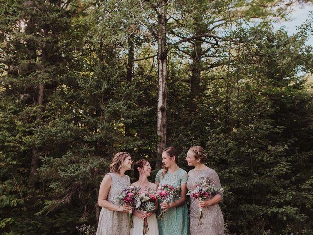 Tim and Carla's wedding in Gatineau, Quebec 3