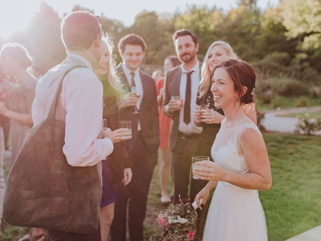 Tim and Carla's wedding in Gatineau, Quebec 6