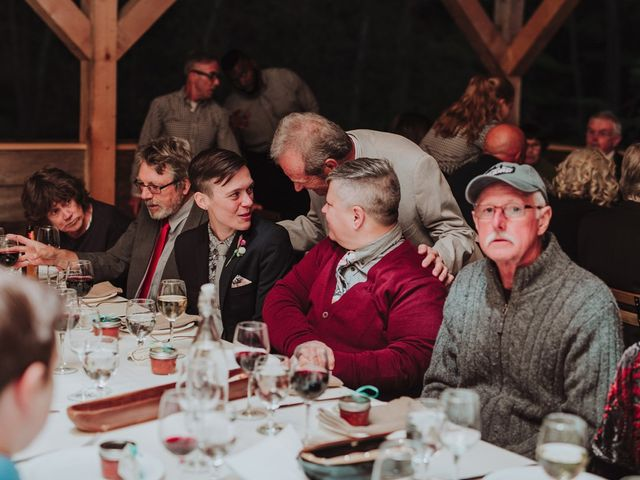 Tim and Carla's wedding in Gatineau, Quebec 14