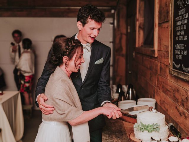 Tim and Carla's wedding in Gatineau, Quebec 18