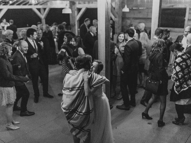 Tim and Carla's wedding in Gatineau, Quebec 19