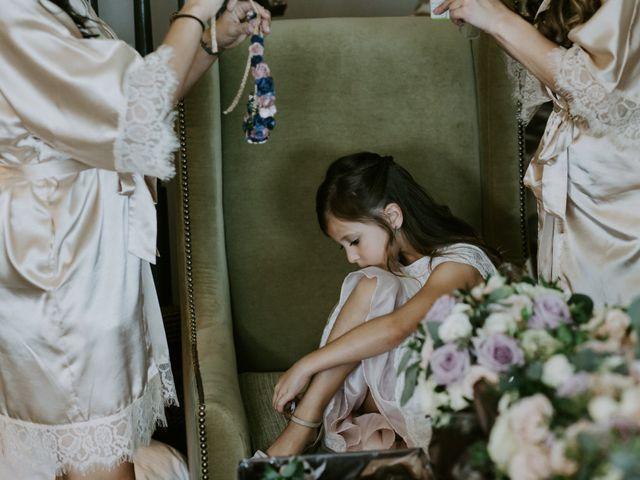 Brady and Rachel's wedding in Lake Louise, Alberta 7