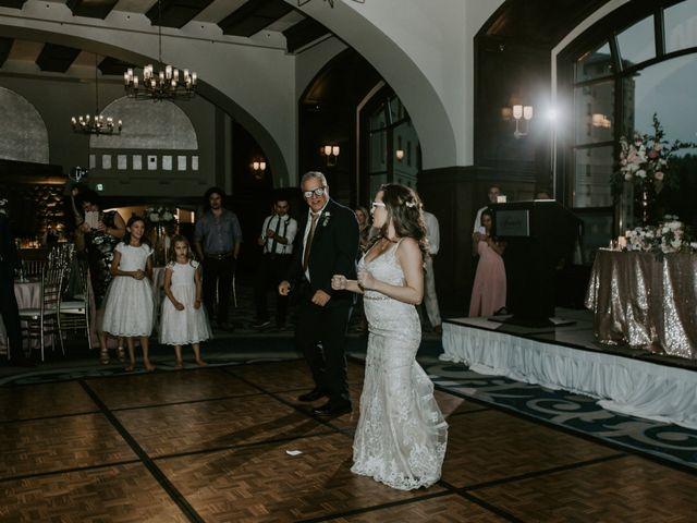 Brady and Rachel's wedding in Lake Louise, Alberta 28