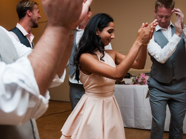 Trevor and Alysha's wedding in Burnaby, British Columbia 2