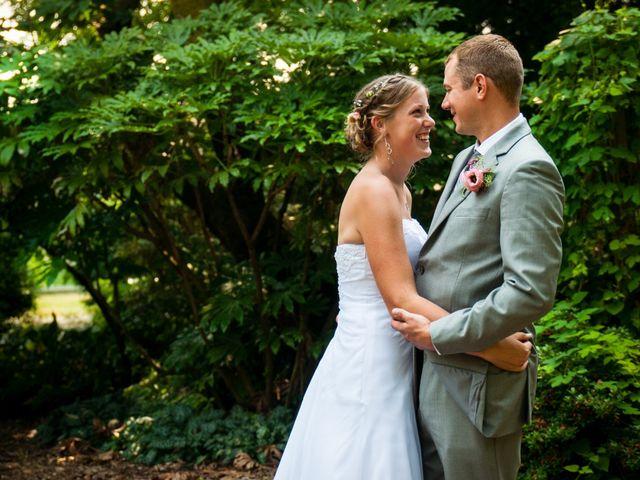 Trevor and Alysha's wedding in Burnaby, British Columbia 13