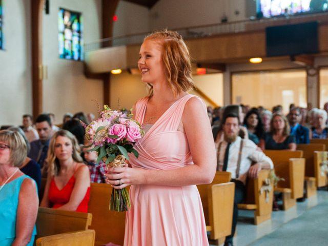 Trevor and Alysha's wedding in Burnaby, British Columbia 15