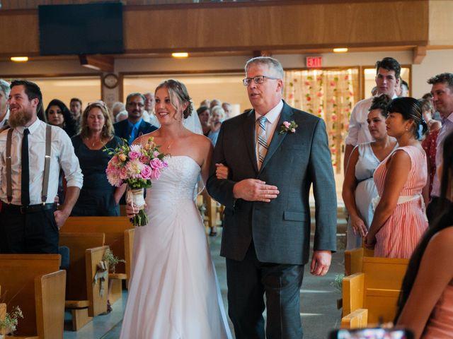 Trevor and Alysha's wedding in Burnaby, British Columbia 17