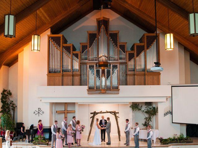 Trevor and Alysha's wedding in Burnaby, British Columbia 18