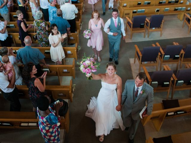 Trevor and Alysha's wedding in Burnaby, British Columbia 19