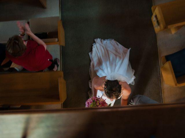 Trevor and Alysha's wedding in Burnaby, British Columbia 20