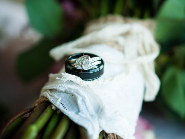 Trevor and Alysha's wedding in Burnaby, British Columbia 23
