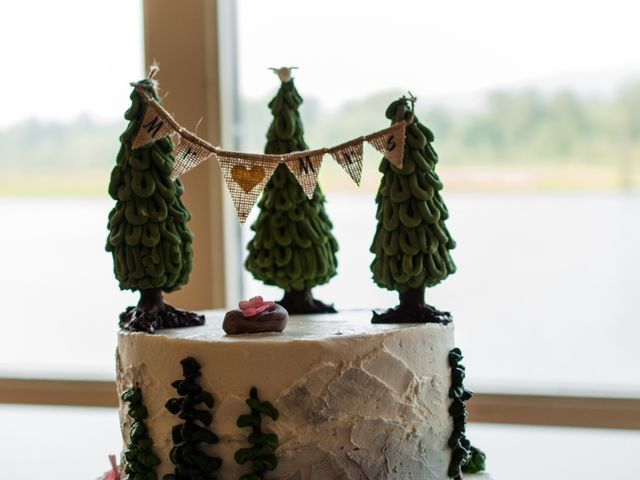 Trevor and Alysha's wedding in Burnaby, British Columbia 24