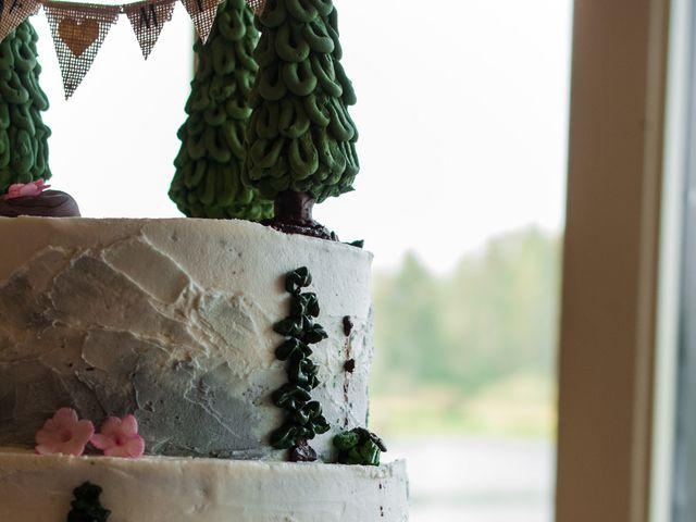 Trevor and Alysha's wedding in Burnaby, British Columbia 25