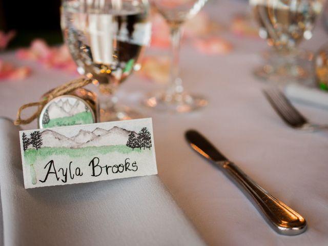 Trevor and Alysha's wedding in Burnaby, British Columbia 26