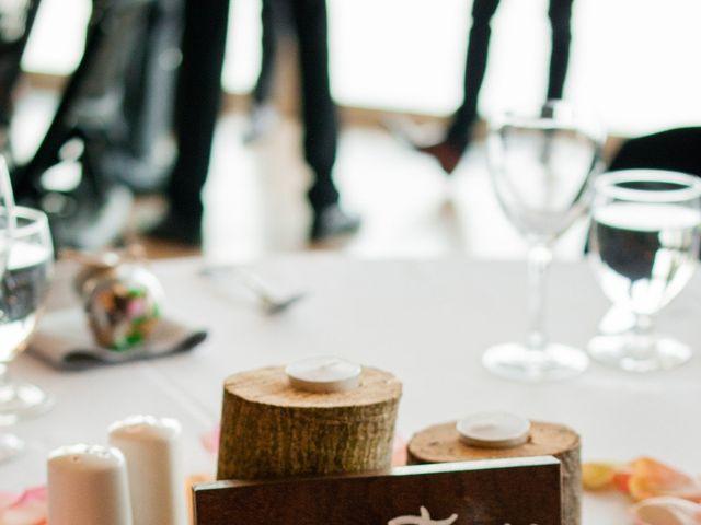 Trevor and Alysha's wedding in Burnaby, British Columbia 27