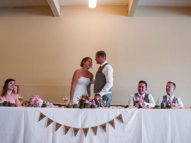 Trevor and Alysha's wedding in Burnaby, British Columbia 32