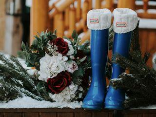 The wedding of Nicole and Anthony 2