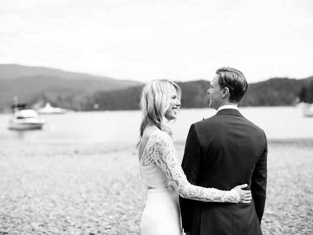 Mike and Alyssa's wedding in West Vancouver, British Columbia 22