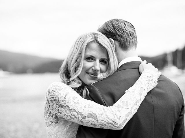 Mike and Alyssa's wedding in West Vancouver, British Columbia 23