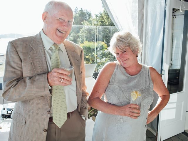 Mike and Alyssa's wedding in West Vancouver, British Columbia 35