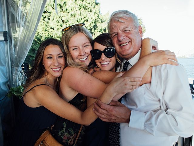 Mike and Alyssa's wedding in West Vancouver, British Columbia 37