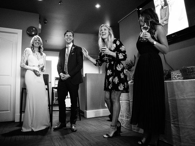 Mike and Alyssa's wedding in West Vancouver, British Columbia 51
