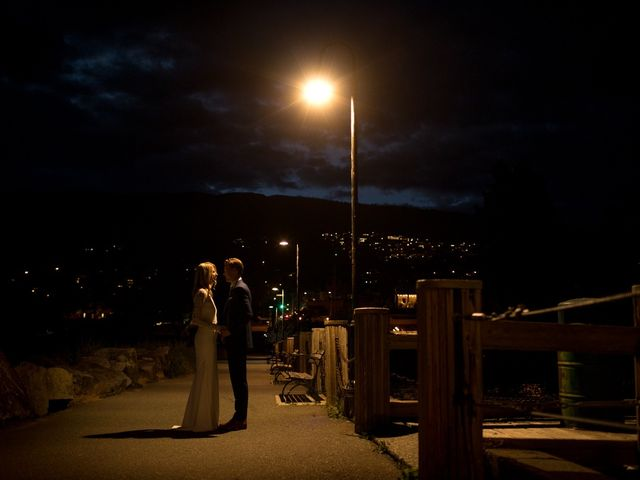 Mike and Alyssa's wedding in West Vancouver, British Columbia 63