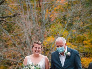 The wedding of Joe and Alix 2