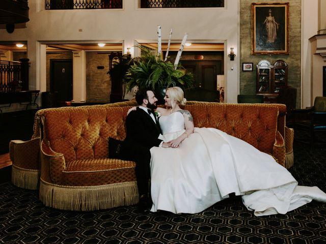 Ryan and Sara's wedding in Banff, Alberta 28