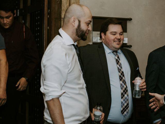 Ryan and Sara's wedding in Banff, Alberta 44