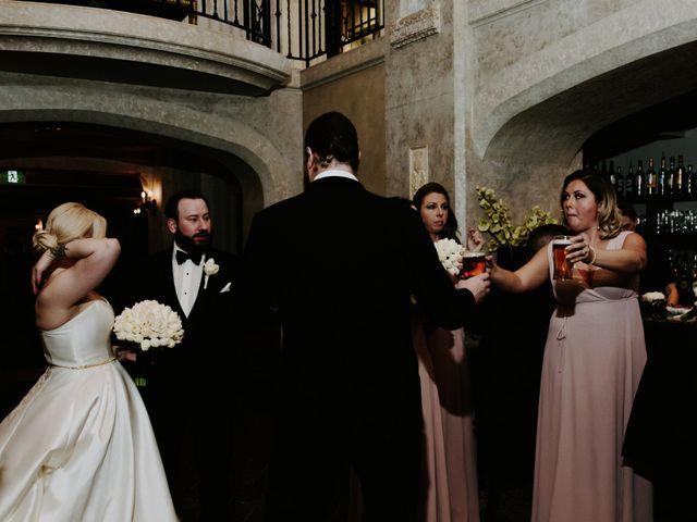 Ryan and Sara's wedding in Banff, Alberta 48