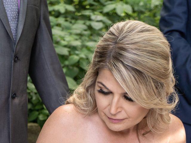 Daniel and Lorri's wedding in Ancaster, Ontario 13