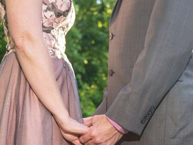 Daniel and Lorri's wedding in Ancaster, Ontario 20
